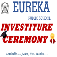 Upcomming Event Of Eureka Public School