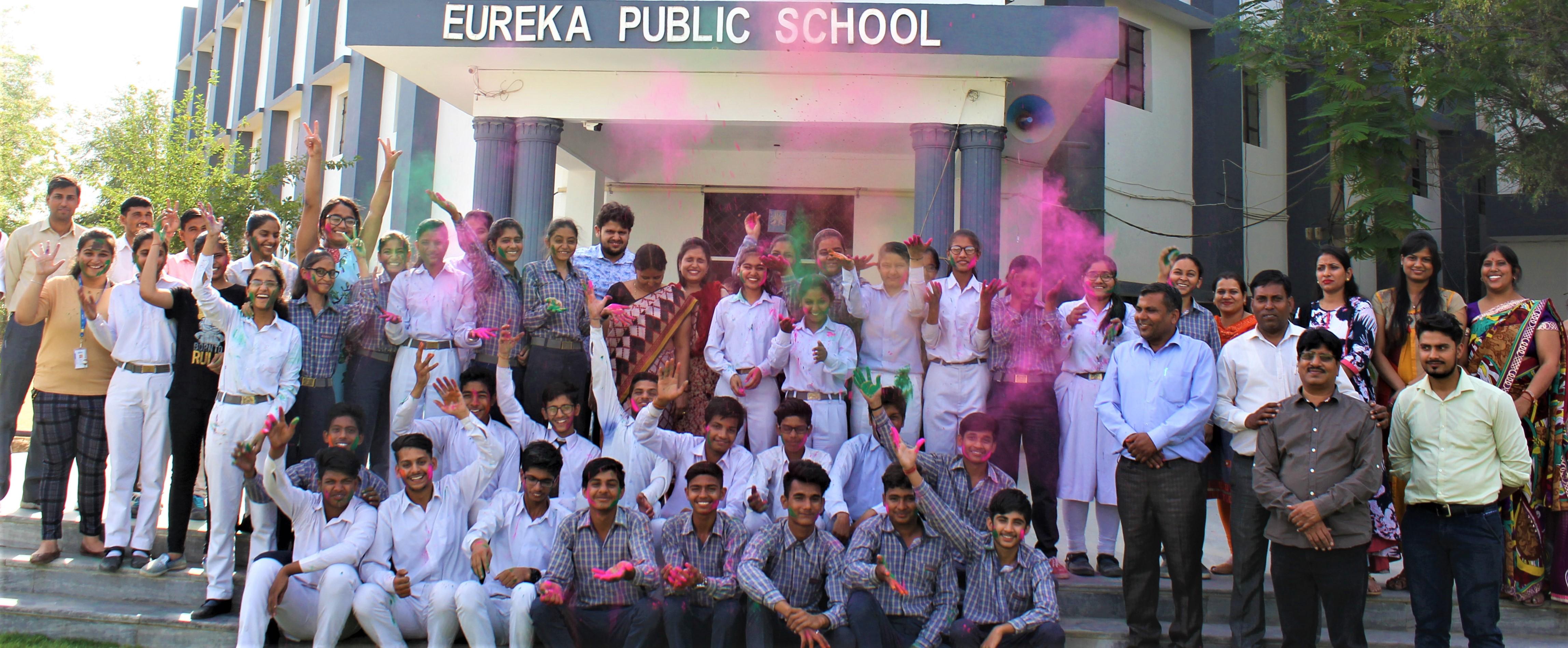 Eureka Public School