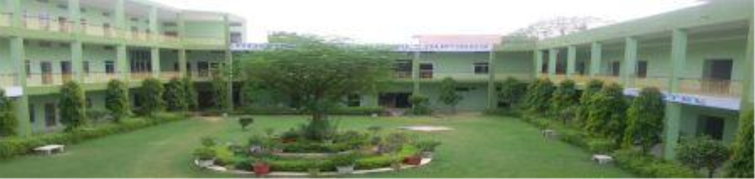 RDR Jansewa School Of Nursing