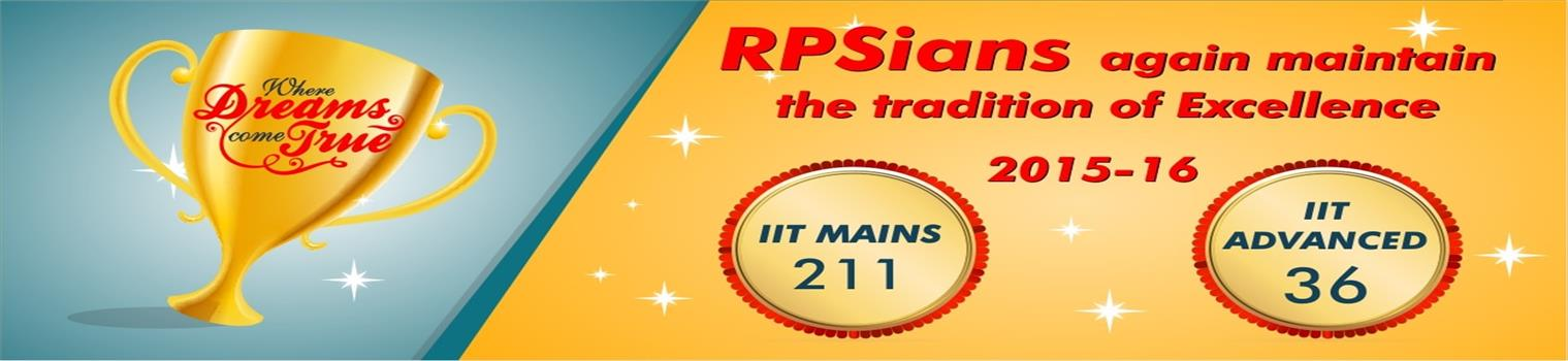 RPS Gurugram 50