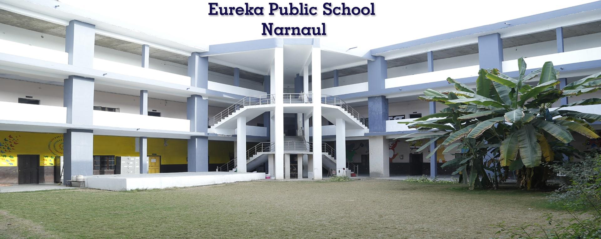 Eureka school