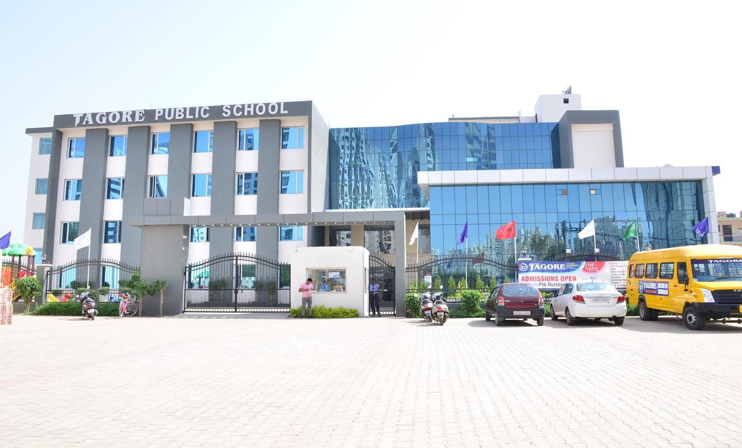Tagore Public School Gurugram