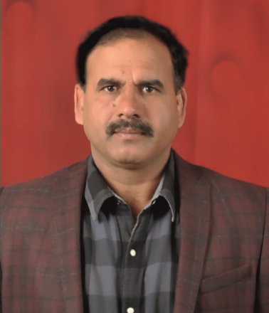 Shree Dharampal Singh